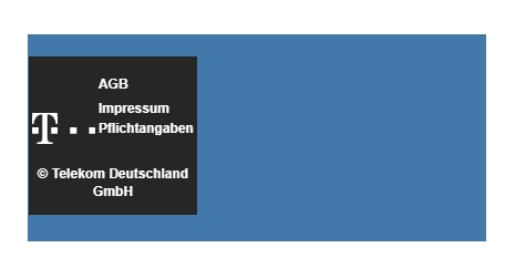 ❶Wichtige Kontonachricht ! - Telekom - Spam