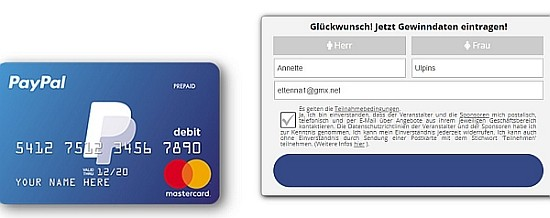 Paypal Online 24 Gmbh