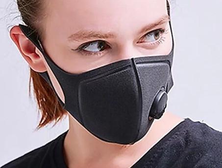 maske virus grippe