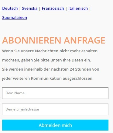 bittersand.host abmelden 30.5.2021