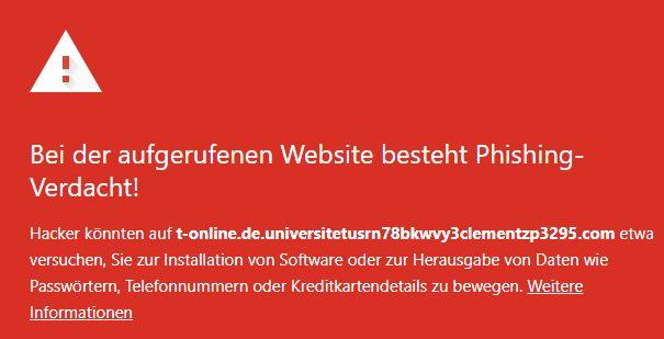 t-online.de.universitetusrn78bkwvy3clementzp3295.com warnung 17.8.2021
