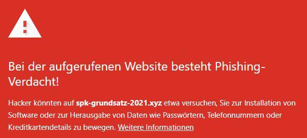 spk-grundsatz-2021.xyz - warnung 3.9.2021