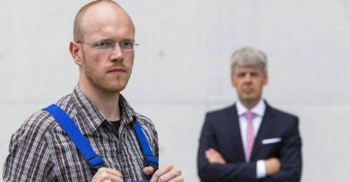Fast jeder zweite Deutsche fürchtet um Lebensstandard