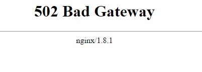 fehler-bad-gateway