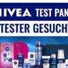 Hallo, möchtest Du Produkttester für Nivea werden?...