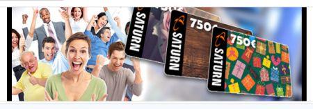750€ Saturn Gutschein sichern - Jetzt aktivieren - Saturn 750€ Gutschein
