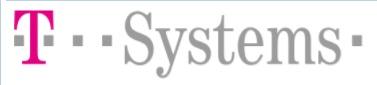 T Online-Systempflege-Benachrichtigung
