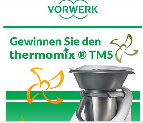 wir suchen motivierte Produkttester für den Thermomixer