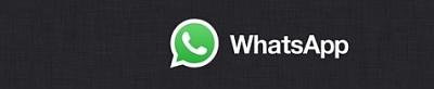 Erneuern Sie Ihr Konto Whatsapp